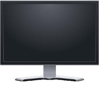 computerscherm repareren