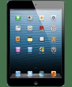 Apple ipad mini 1 repareren