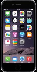 Iphone 6 reparatie in Breukelen